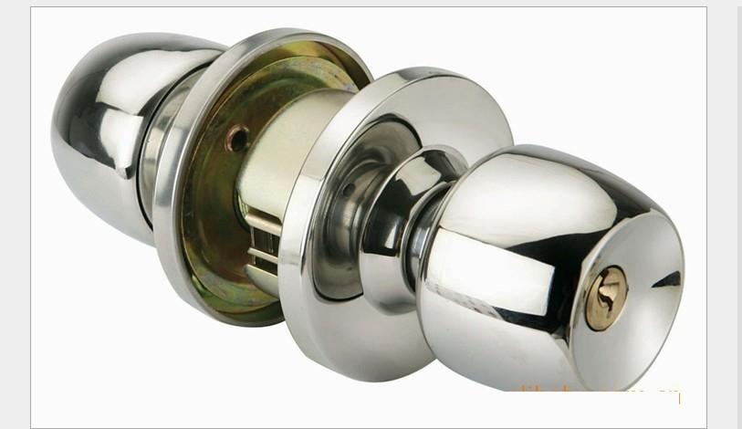 常熟不锈钢球形锁