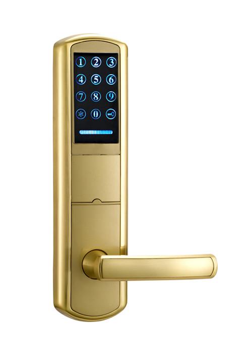 常熟密码锁